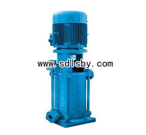 LG型立式多级高压泵