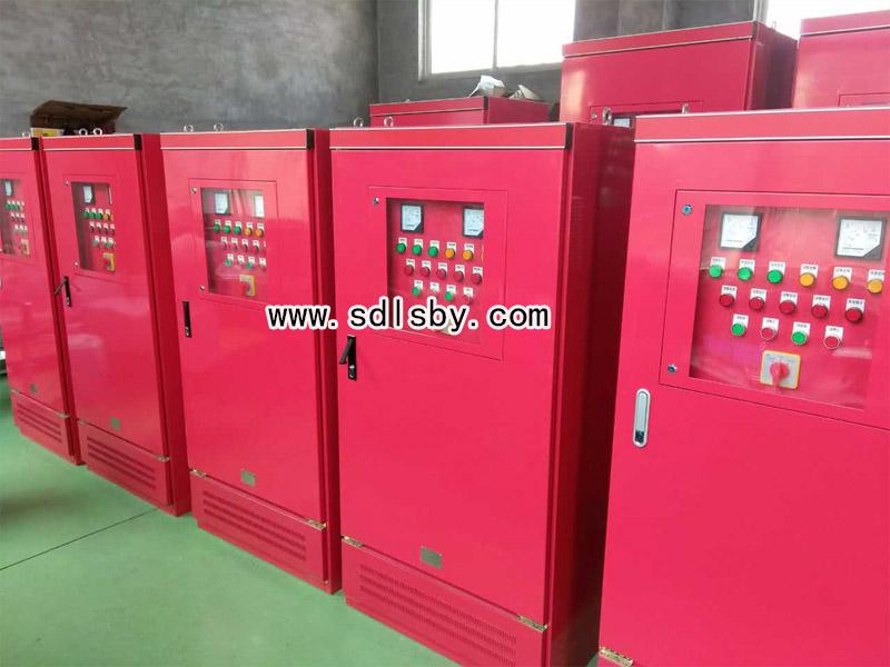 消火栓泵控制柜系列
